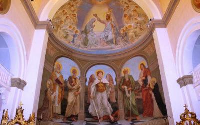 Festività di San Michele Arcangelo 2018