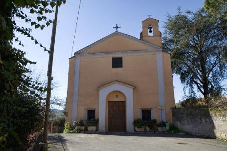 Inaugurazione chiesa 'Madonna delle Grazie'