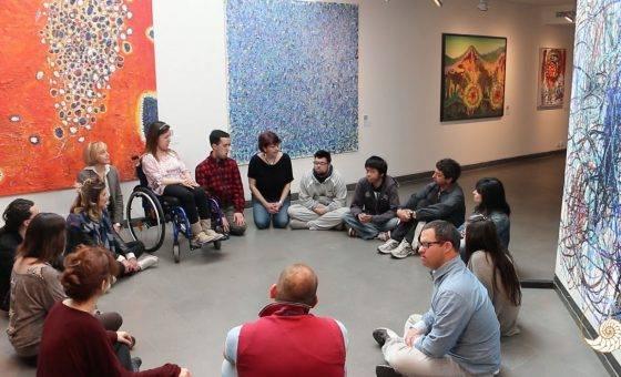 XVII Tavola rotonda dei servizi per le persone con disabilità