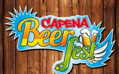 Capena Beer Fest 2018