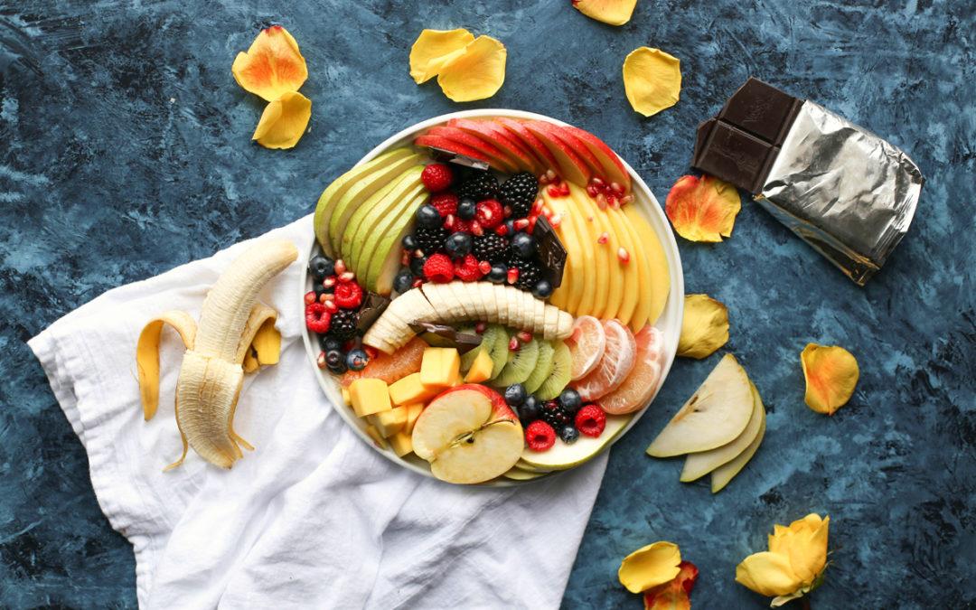Giornata Mondiale dell'alimentazione 2018
