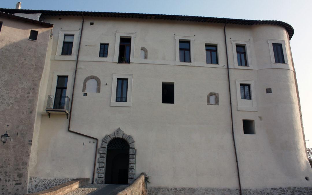 Il Castello di Leprignano: le origini medioevali