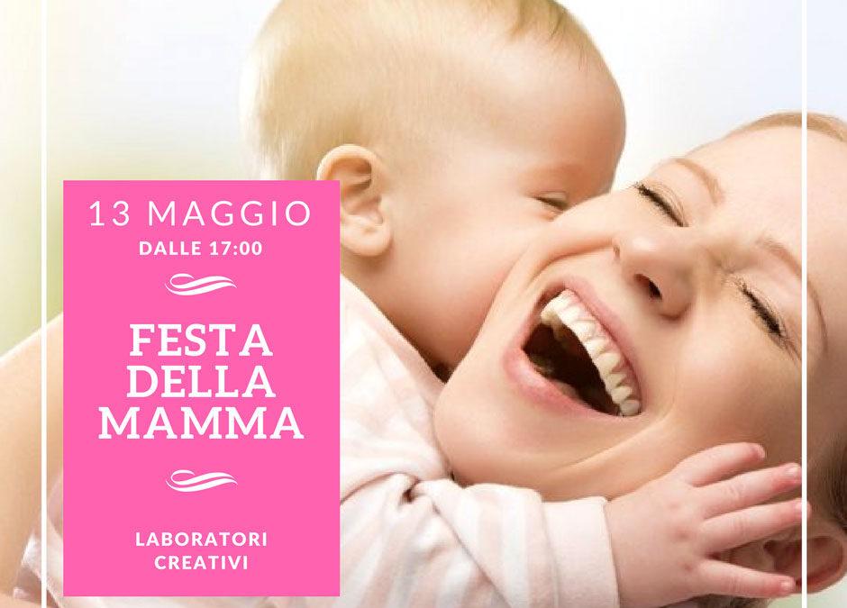 Festa della Mamma 2018 al CC Arca di Capena