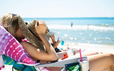 Abbronzatura, consigli e trucchi su come proteggere la pelle dal sole