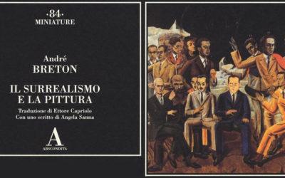 Il surrealismo e la pittura, Forum di Letteratura Artistica