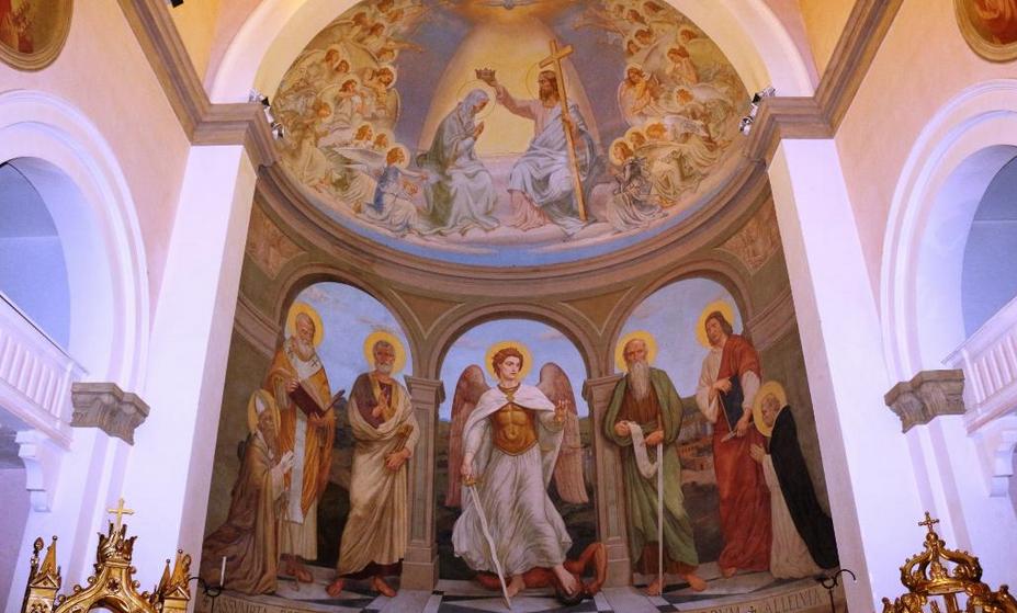Orari delle Sante Messe nel tempo di Natale