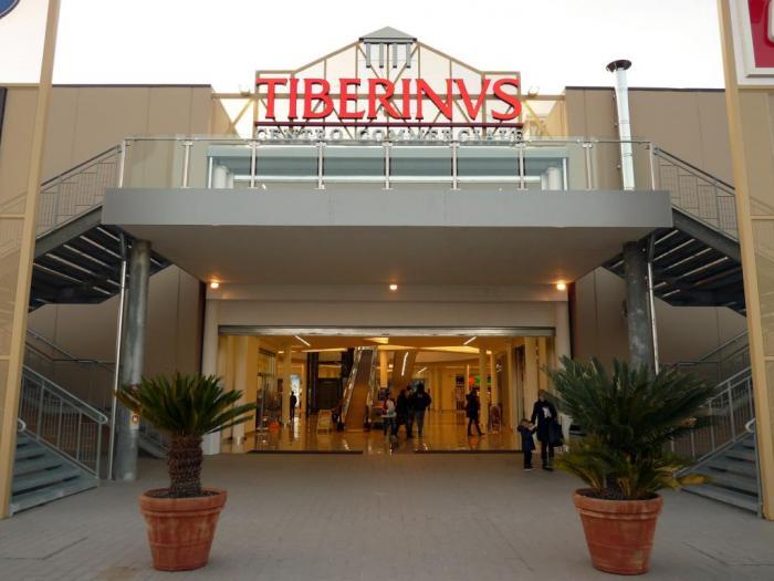 Centro Commerciale Tiberinus
