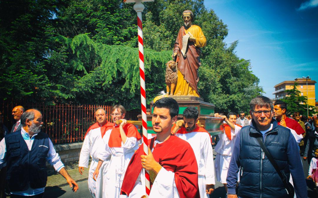 Festa di San Marco Evangelista 2018