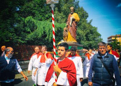 Festa di San Marco Evangelista