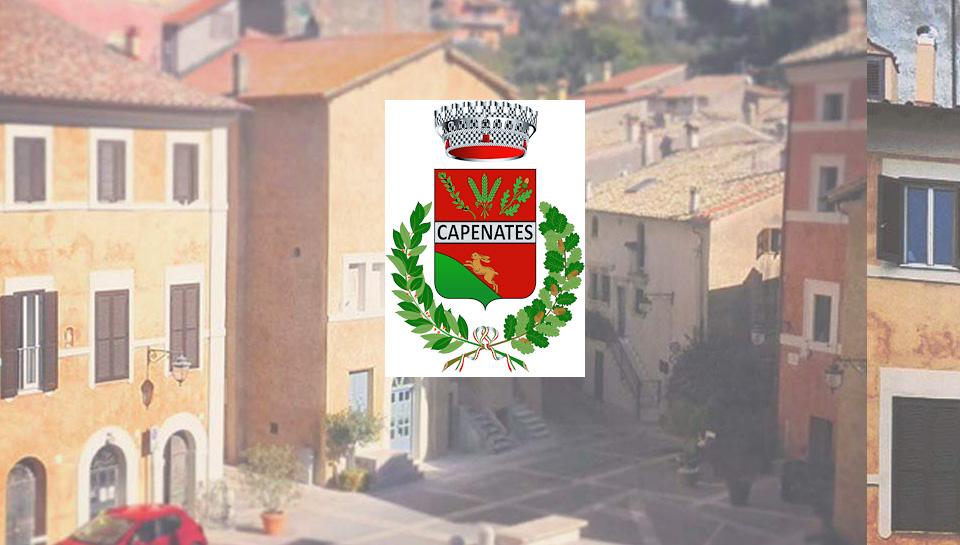Avviso Pubblico per l'assegnazione in locazione di alloggi residenziali a Capena