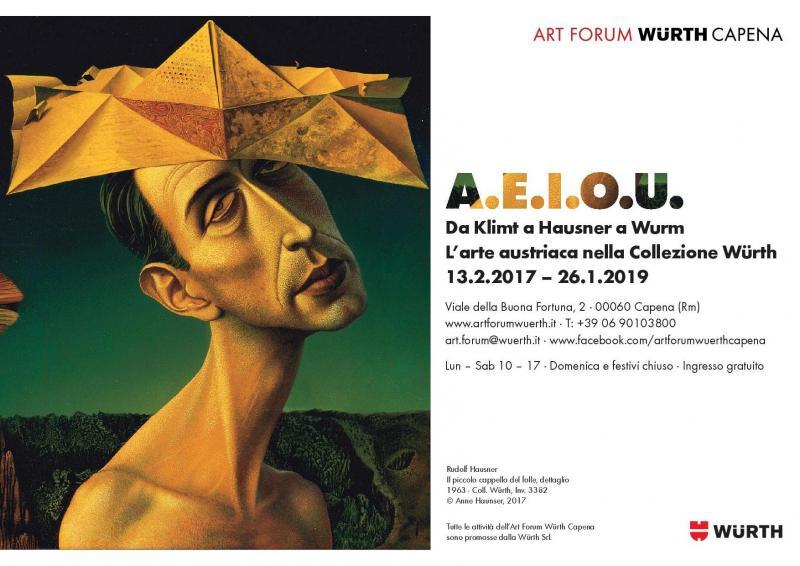 Arte e Industria a Capena, 13 Gennaio
