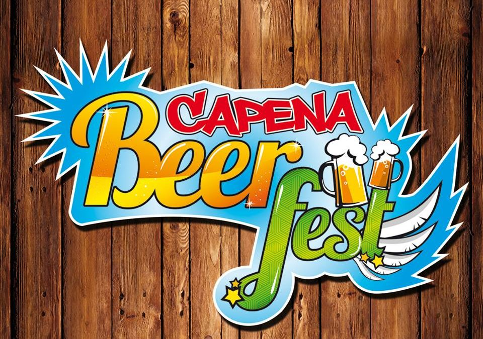 Capena Beer Fest 2018