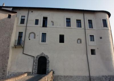 Il castello di Leprignano