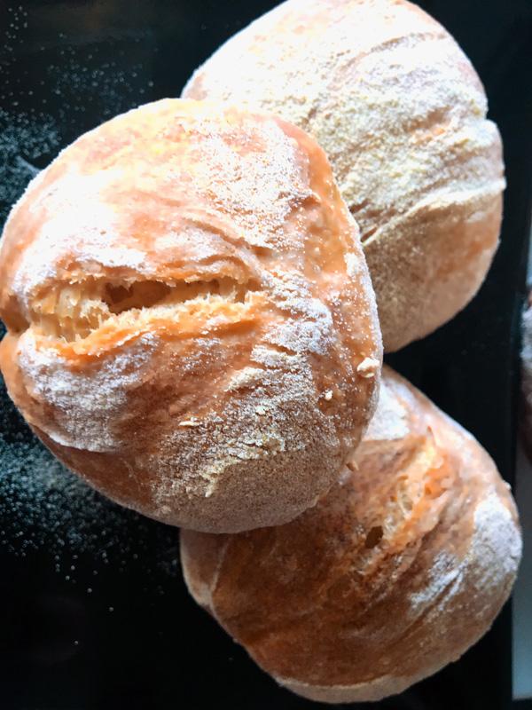 Perchè fare il pane fatto in casa