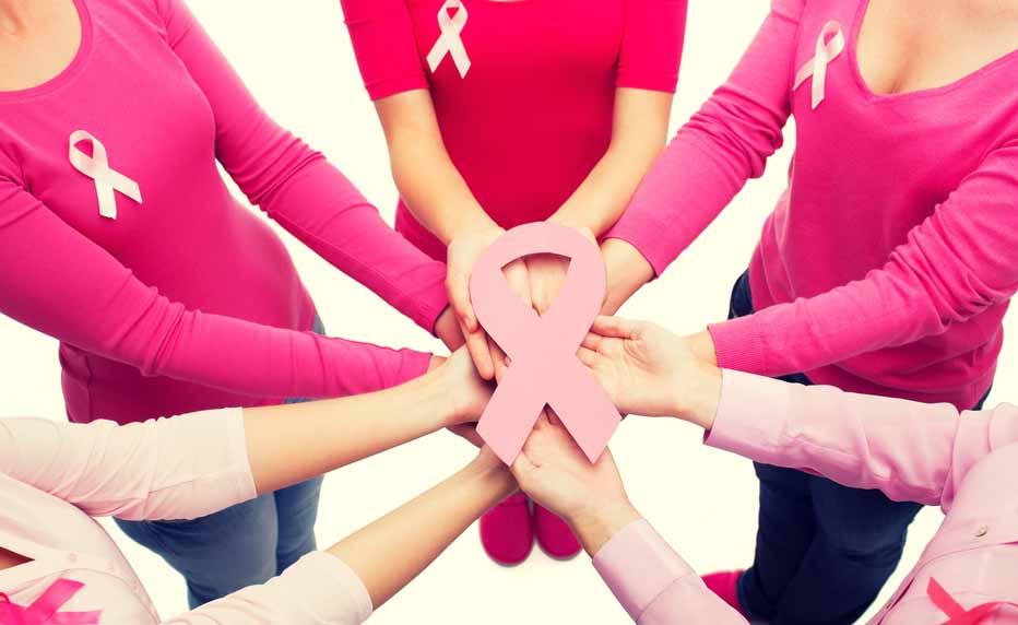 Prevenzione del tumore al seno gratuita per il mese di Ottobre