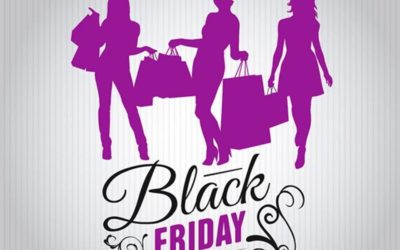 """Il """"Black Friday"""" da Vanity a Capena, 24 Novembre"""