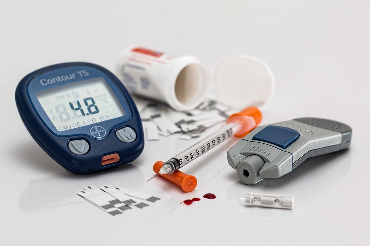 Dia Day: controllo gratuito della glicemia