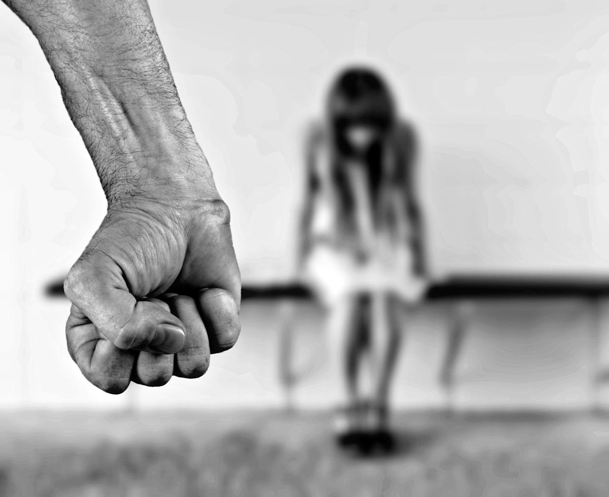 Giornata contro la violenza sulle donne 2018