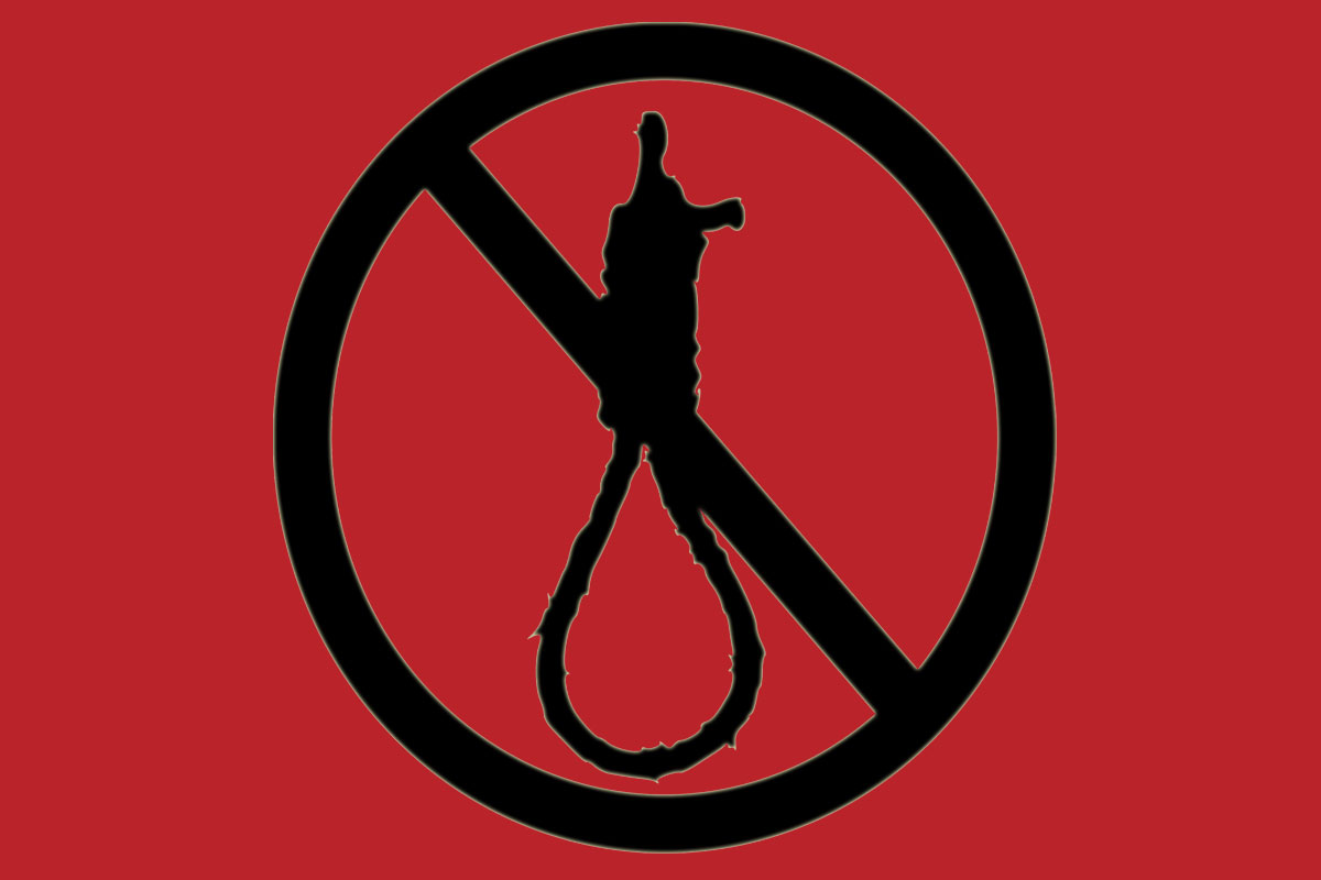 La pena di morte in Italia e nel Mondo