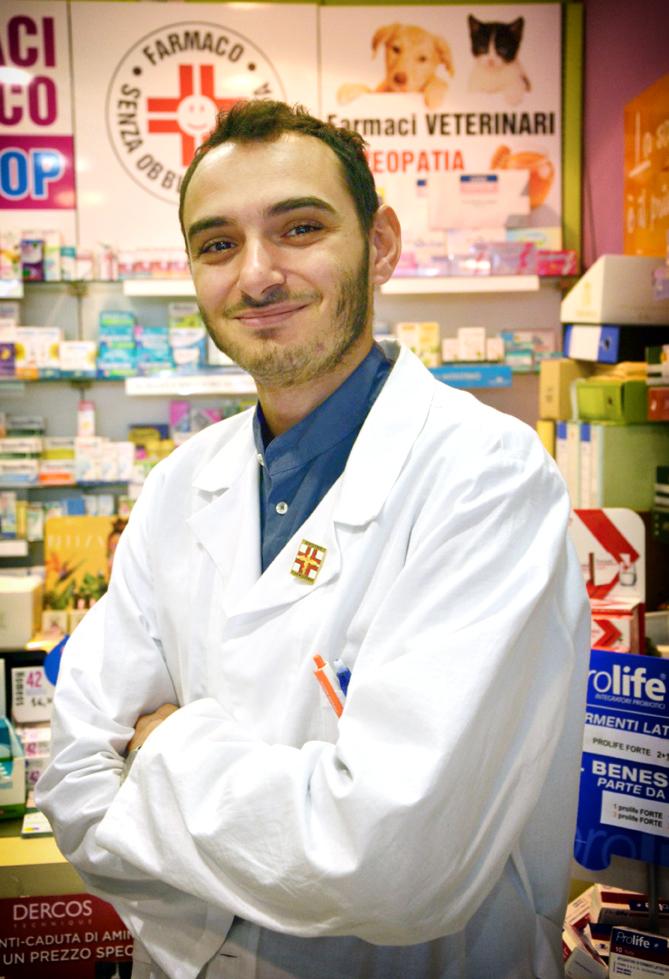 Dott. Leonardo Rosati
