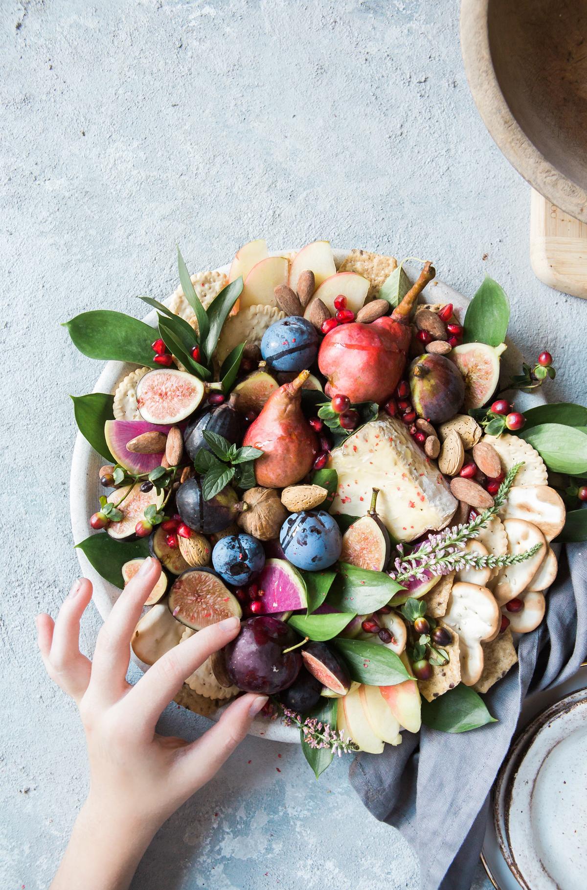 Mangiar sano e naturale