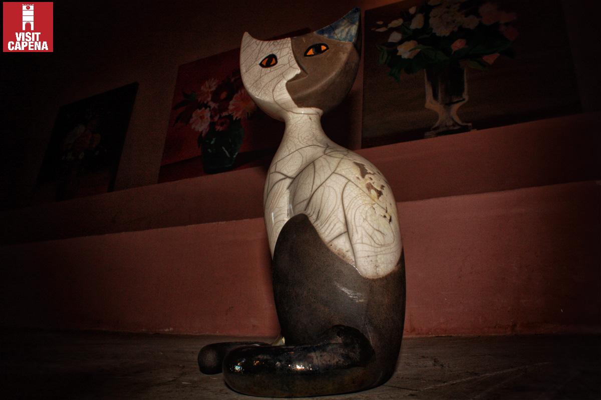 L'arte della ceramica Raku