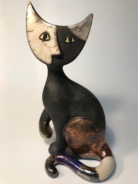 come creare un vaso in argilla