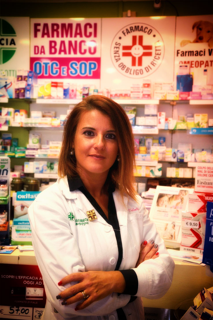 Dott.ssa Valentina Rabottini