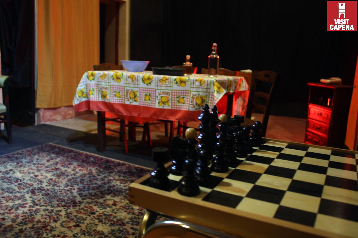 """Spettacolo teatrale """"Vinni a u' munnu"""", 3 e 4 Febbraio 2018"""