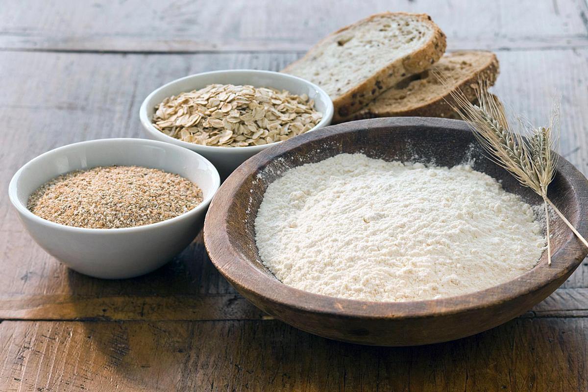 Le farine: guida pratica sulla scelta e utilizzo