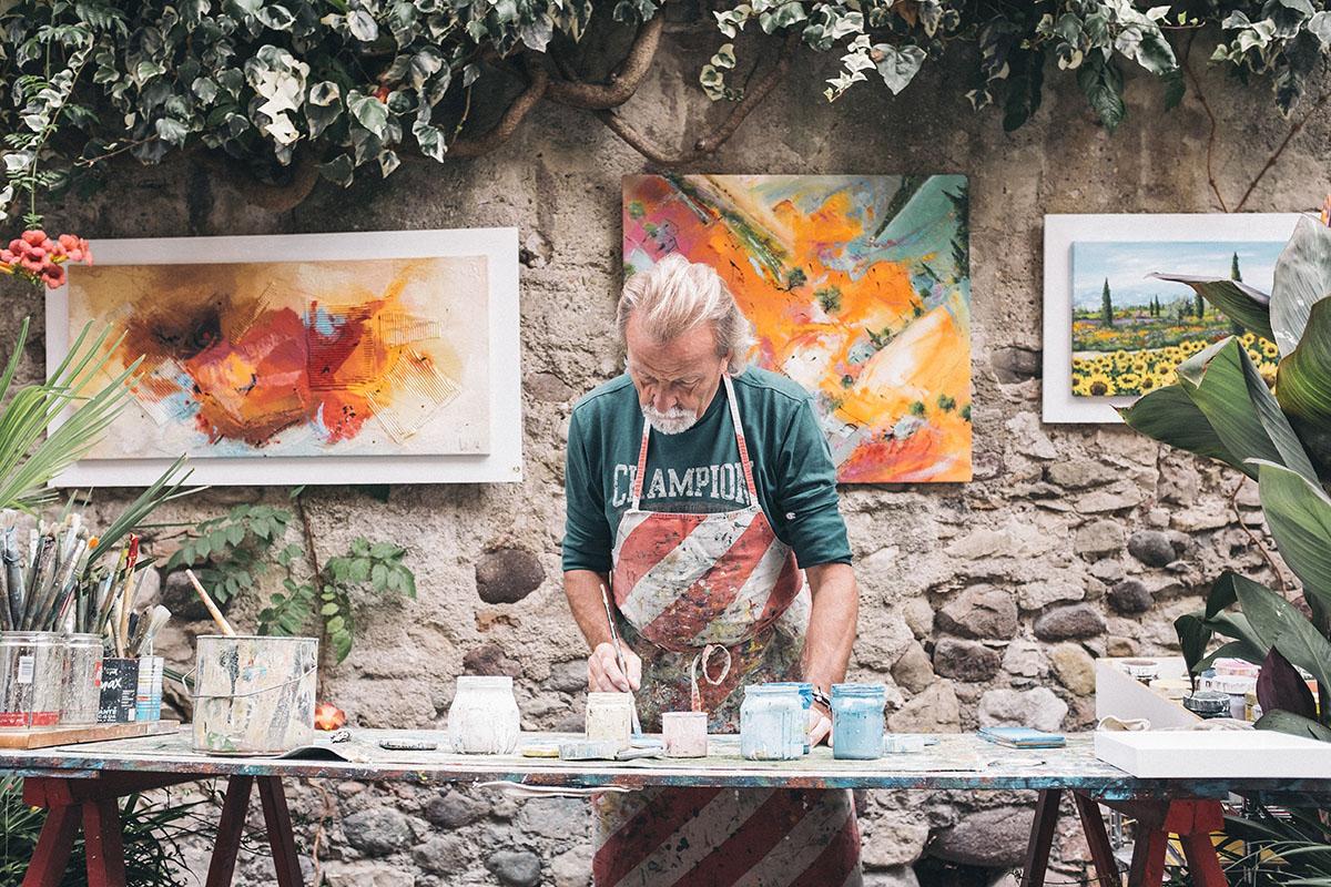 Contributi a fondo perduto per gli artigiani del Lazio