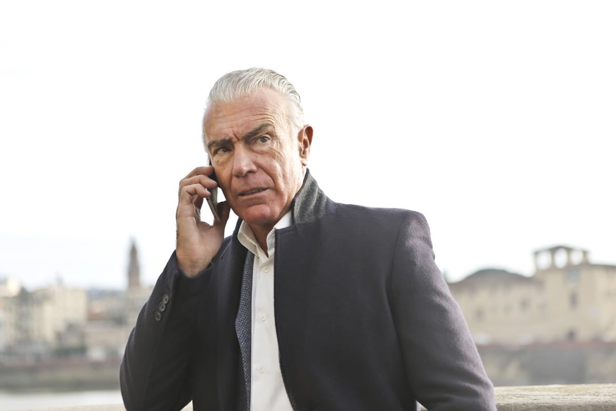 Il miglior telefono per anziani