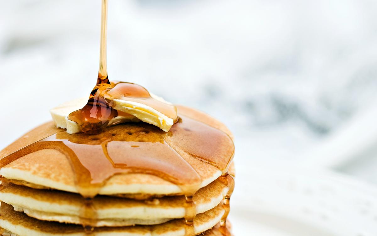 Il Pancake Day, 13 Febbraio
