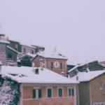 Neve a Capena