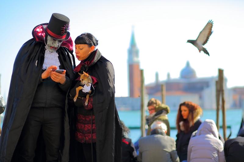 Carnevale Venezia 2017 (16)