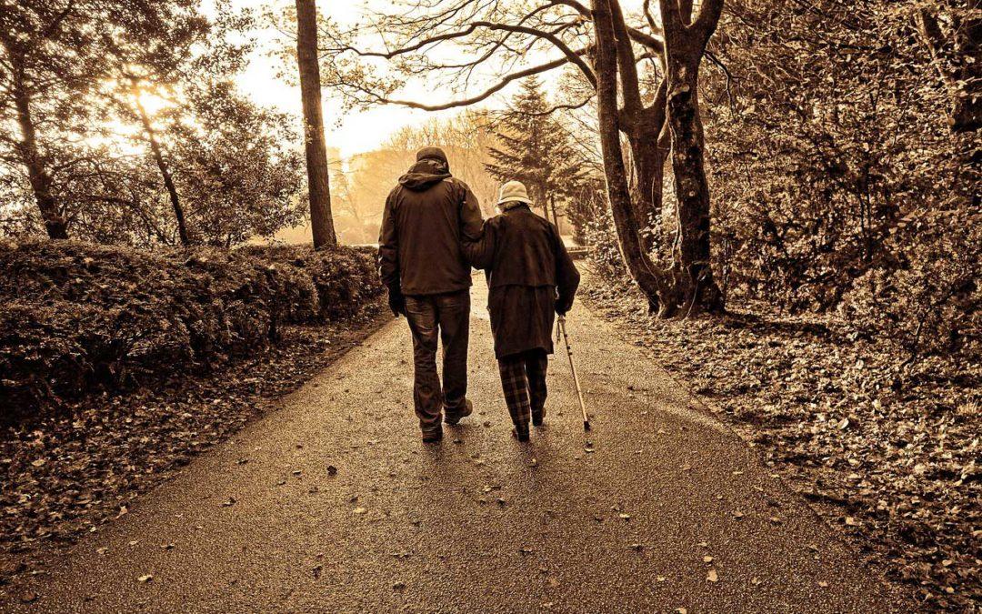 La prevenzione del rischio delle cadute negli anziani
