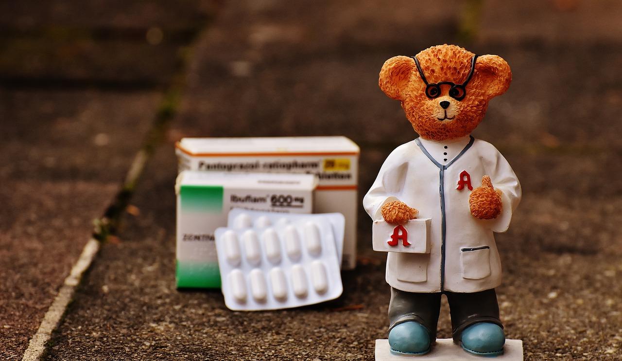 Cercasi farmacisti