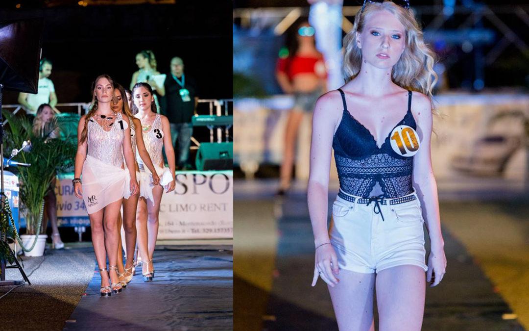 Capena tra le stelle: Miss Venere Lazio 2018