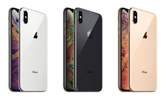 I nuovi iPhone XS e XS Max