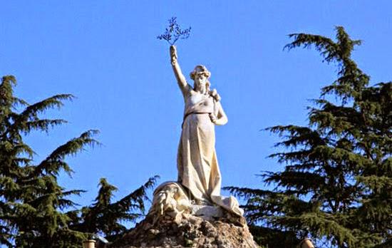 Protetto: Rito alla Dea Feronia
