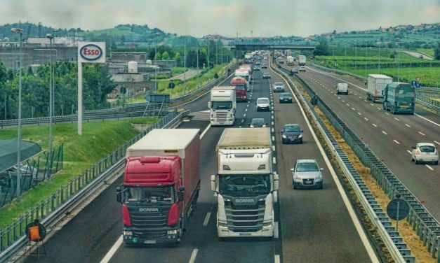 Cercasi trasportatori (camionisti)