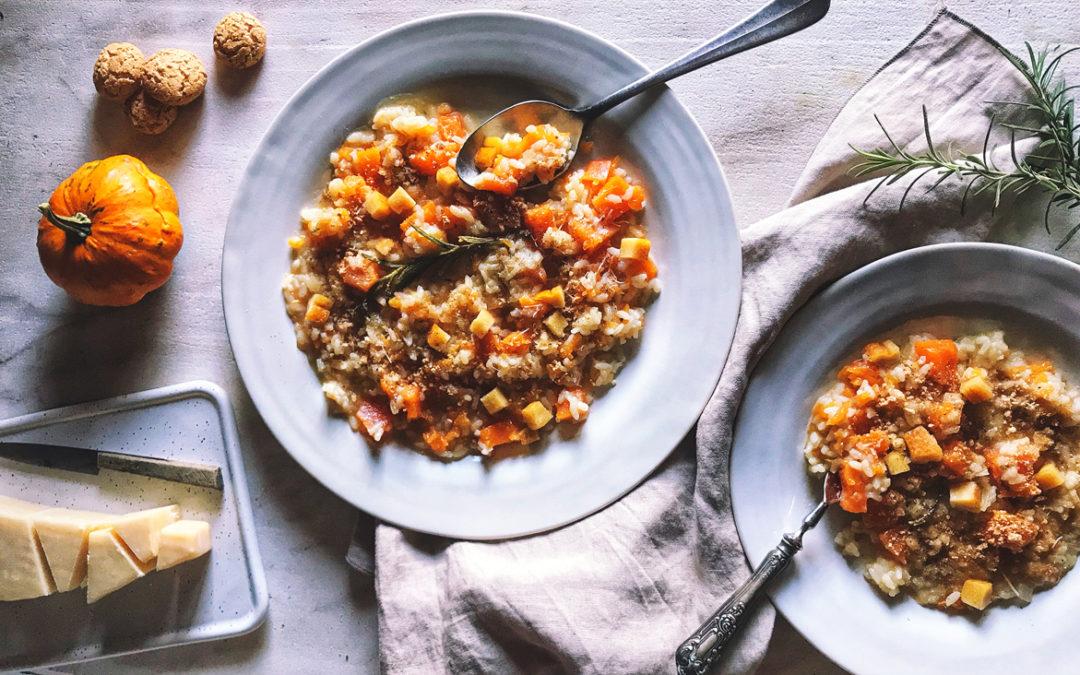come cucinare il riso i segreti per un risotto perfetto