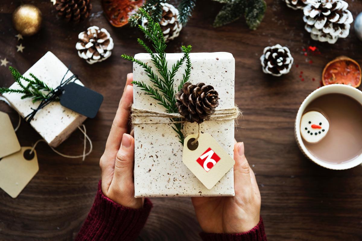 Idee regalo a pochi Euro per un Natale creativo