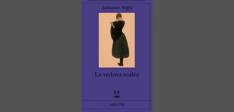 """""""La vedova scalza"""" al Club del Libro"""