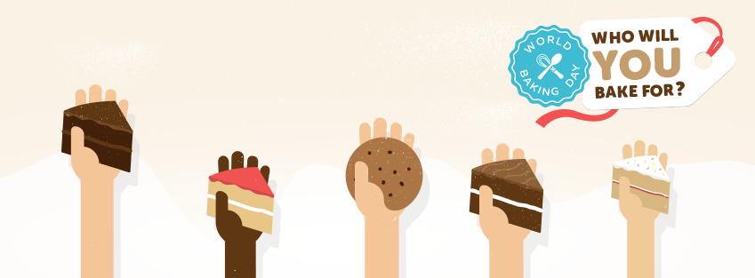 La Giornata mondiale delle torte 2019: la Naked Cake