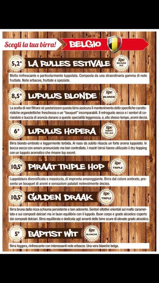 capena beer fest 2019 belgio