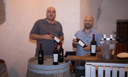 Il vino di Capena della Coop Agricola Capenate