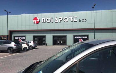 """""""Noi Sport"""" lascia Passo Corese per aprire un nuovo store a Capena"""