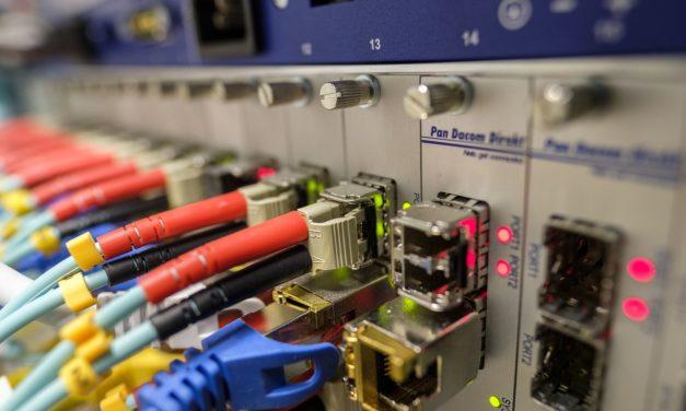 Cercasi giuntisti per fibra ottica