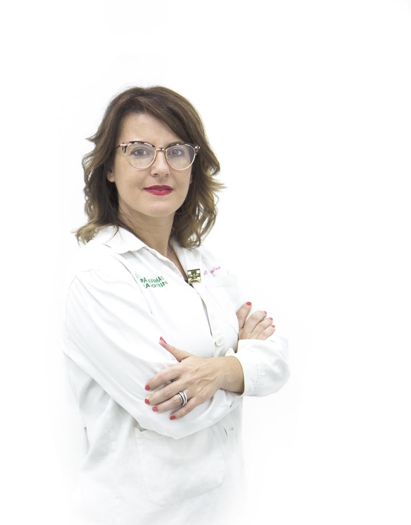 Dott. ssa Valentina Rabottini